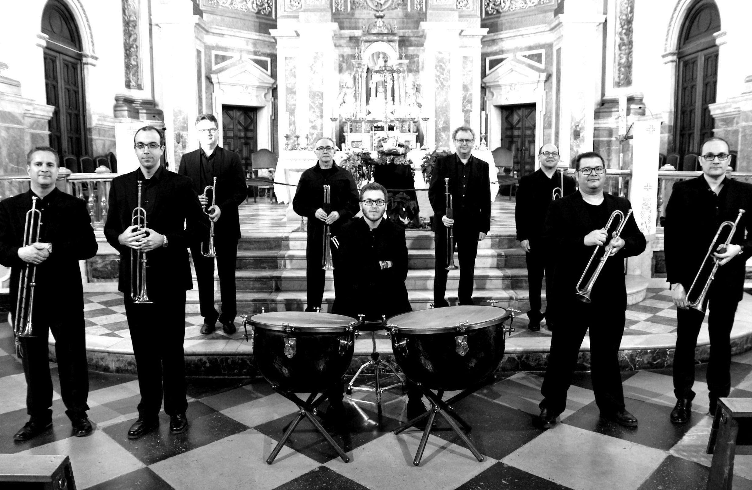La Regalada | Valencia | Ensemble de Música